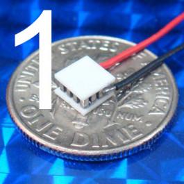 00711-5N30-08CU4  Thermoelectric/Peltier Mini Module