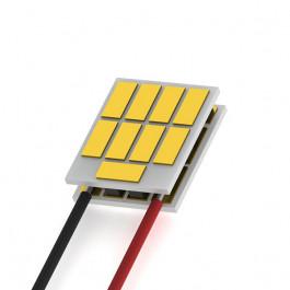 00901-9L31-06BF1F4 TiTan Series Thermoelectric/Peltier Module
