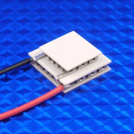 04812-5L31-04CFG 2 Stage Thermoelectric/Peltier Module