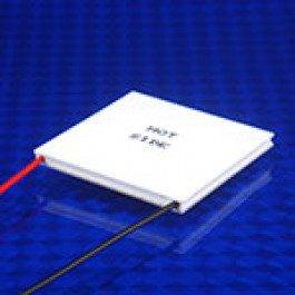 1261G-7L31-24CX1 ThermoElectric Generator 56 x 56mm