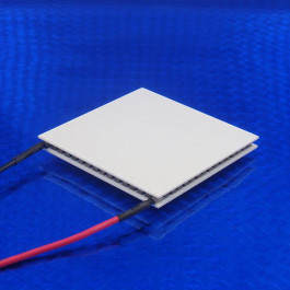 picture of high temperature rated thermoelectric device part number 12711-9P31-12CW