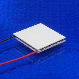 image of high temperature TE cooling chip part number 12711-9L31-03CL