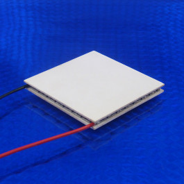 picture of high temp rated peltier thermoelectric device part 12711-9L31-09CW