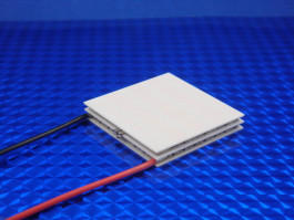 25412-5L31-07CQQ-S 2 Stage Thermoelectric/Peltier Module