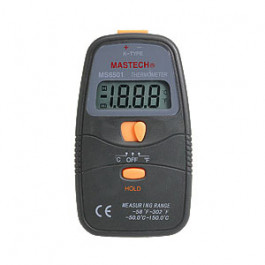 EE-MS6501 Digital Thermometer