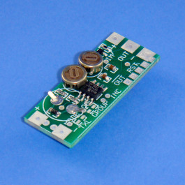 picture of ELC-ACC-02 Programmable Accessory Board for waste heat Energy Accumulation