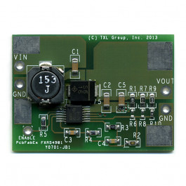 ELC-Y0701 Step Up DC-DC Converter