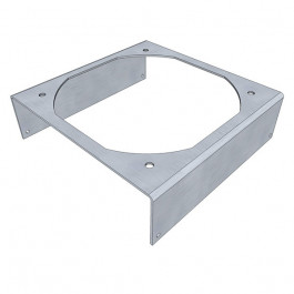 Heat Sink 120mm Fan Bracket