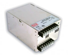 PS-600W1-24-25 DC Power Supply