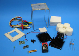 TEG-DVK-03 Waste Heat Power Generation Development Kit