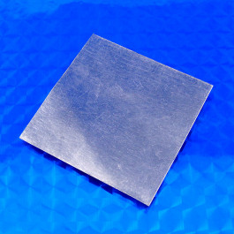 picture of graphite foil thermal Interface Material TIM in 152x152mm 6x6inch size part number TF-150150