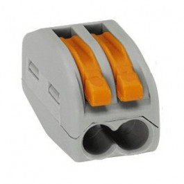 picture of WAGO 2 position lever nut