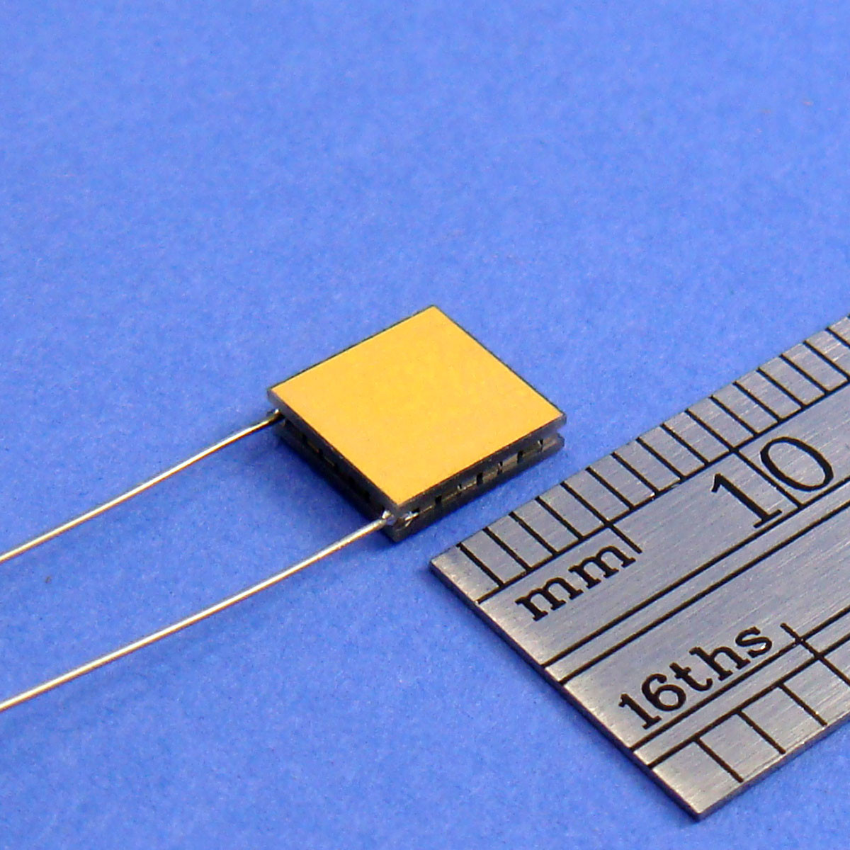 03101-9B30-30RU7 Thermoelectric/Peltier Mini Module