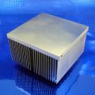 HSB6-4.0-4.0-2.28 Heat Sink Bonded Fin