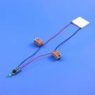 TEG-DMO-ADV Advanced Hand Heat Thermoelectric Generator (TEG) Demonstrator