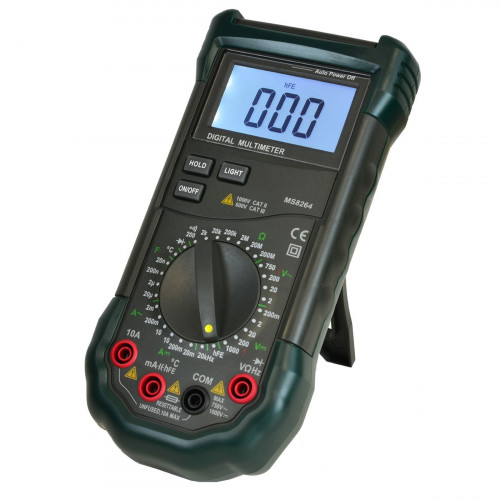 EE-MS8264 Multimeter